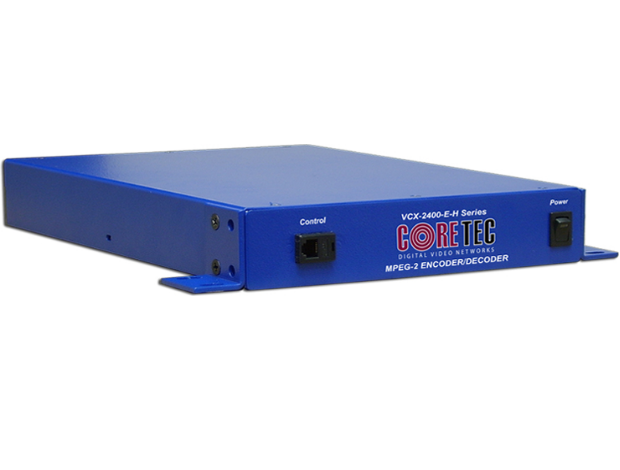 MPEG-2 Video Decoder Product Image