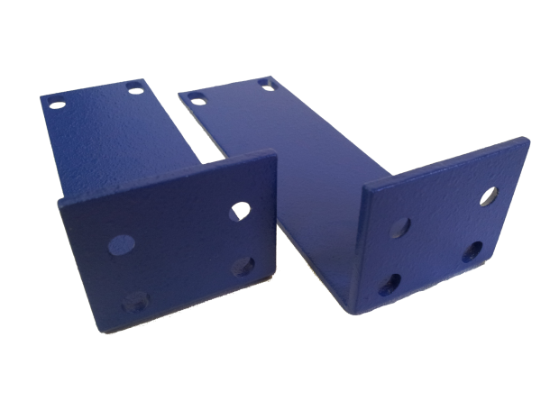Rack Mount Ears for Half Size Unit Product Image