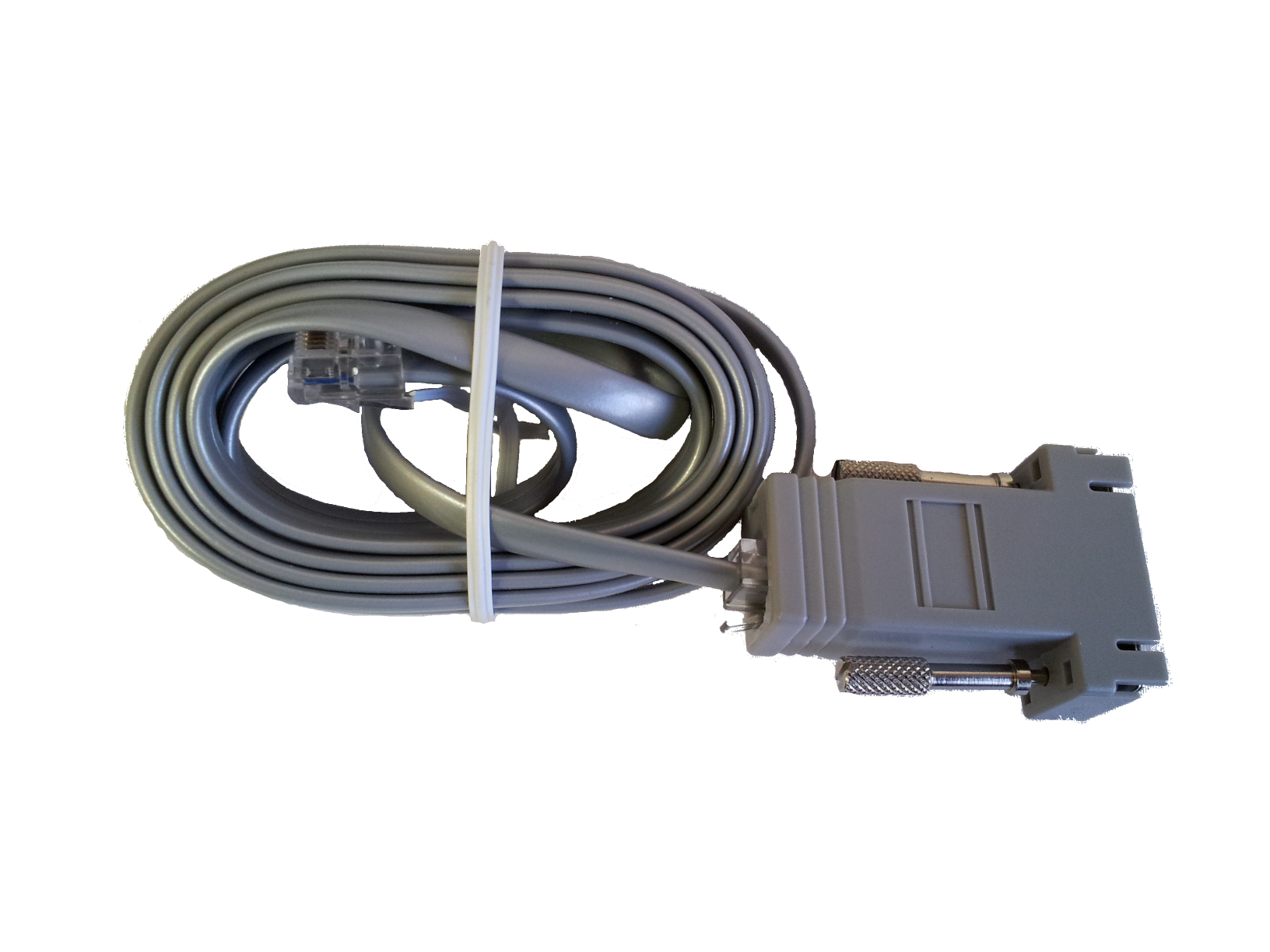Core Tec Progamming Cable Ass. for VCX-2000 Series
